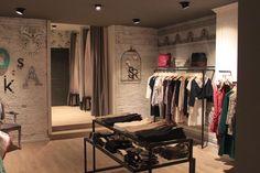 mobiliario para tienda de moda - Buscar con Google