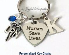 LPN Charm Bracelet Personalized Gift for LPN Nurses Gift