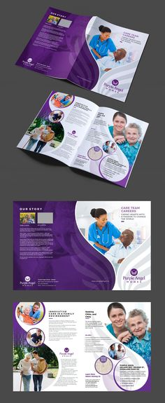 Brochure Design  By: Graphictanvir #brochure #brochuredesign