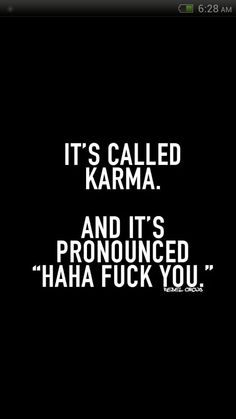 Karma: A heart attack, causing your demise. That's what you get for being an asshole to disabled people, Dr. JM-Karma got you.