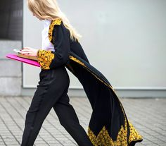 The Inspiring Street Style Looks To Try Now