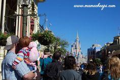 Disney World Travel tips!