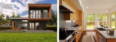 Modular Eco-Homes For Dreams In All Sizes by Blu Homes | Sustainable #Prefab Architecture