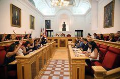 TOLEDO NEWS: Aprobadas 37 propuestas de resolución en el Debate...
