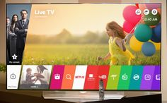 LG TV's Will Now Become A Gaming Streaming Device - http://wp.me/p67gP6-5EN