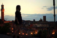 Siena!
