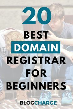 We have collected a hand-picked list of 20 registrars with pros, cons, and features provided. Make sure to read till the end as I share things to look and avoid when choosing a registrar and my top 3 picks. Make Money Online, How To Make Money, How To Become, Starting A Business, Blog Tips, How To Start A Blog, Earn Money, About Me Blog, Names