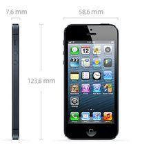 iPhone 5 - Koop de nieuwe iPhone 5, simvrij of met prepaidkaart - Apple Store (Nederland)