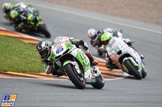 Scott Redding, Gresini Racing, MotoGP Grand Prix van Duitsland 2014, MotoGP