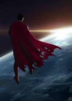 10 wallpapers and 5 digital fan art for the upcoming Man of Steel (Superman) movie. Arte Do Superman, Mundo Superman, Batman E Superman, Superman Man Of Steel, Spiderman, Superman Movies, Superman Family, Arte Dc Comics, Marvel Heroes