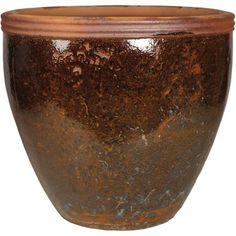 Double Rim Pot