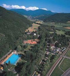 Camping Campingplatz Belchenblick im Schwarzwald