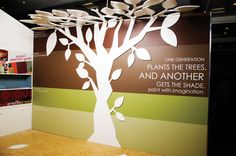 Plascon Exhibition Stand on Behance