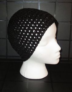 Solid Skull Caps  Beanies  All Sizes Available by TiStephani, $16.00