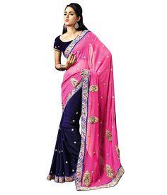 Brijraj Fashions Pink