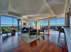 Austin Luxury Homes and Real Estate | Four Seasons Private Residences