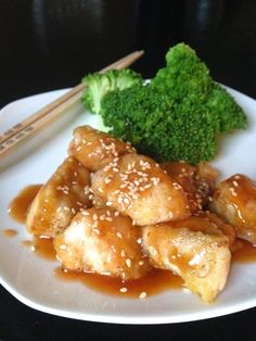 Paleo Sweet & Sour Chicken