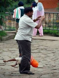 インドはスゴイぞ!④お父さん、愛が足りません!