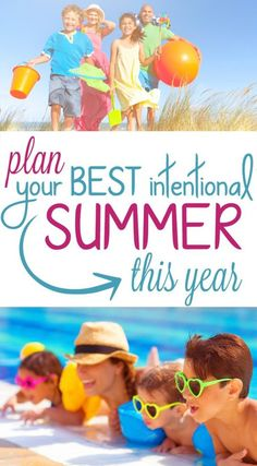 Want to plan a simple and meaningful summer your kids will remember for years to come? Download Your Intentional Summer Pack today. It includes 16 printables to help you plan activities the BEST summer for YOUR family!