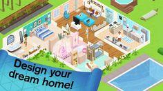 apps infantiles para disear casas