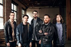 The Devil Wears Prada - 	Vocals/Lyrics: Mike Hranica  Guitar: Chris Rubey  Guitar/Vocals: Jeremy DePoyster  Drums: Daniel Williams  Bass: Andy Trick