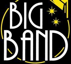 big band logo - Google zoeken