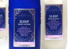 Aromatherapy seasonal packaging