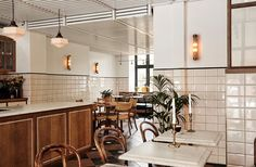 Sanders Boutique Hotel in Copenhagen by Lind + Almond | Yellowtrace