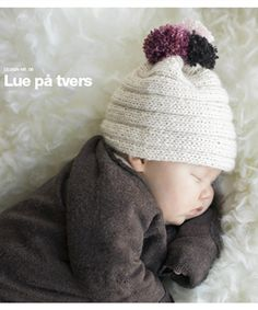 Baby 0-1 år - Materialpakker - Nettbutikk - Design by Marte Helgetun