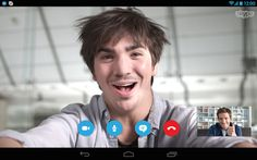 Skype now lets you videocall while doing other things on your Android phone