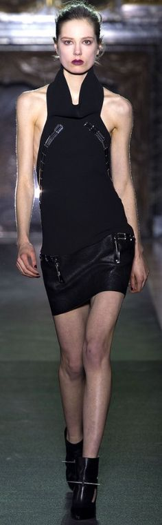 FALL 2013 READY-TO-WEAR Anthony Vaccarello