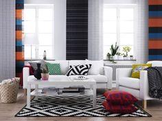 10 keer eenvoudig veranderen - IKEA FAMILY