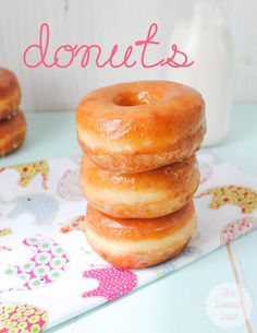 The Sweetest Taste: Mi primer cumple blog (y regalo)