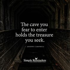 Your fear holds the treasure you seek The cave you fear to enter holds the treasure you seek. — Joseph Campbell and article by Andrea Schulman: Law of Attraction Blogger, Educator and Speaker. Why Playing it Safe is the Most Dangerous Thing You Can Do. We often think to ourselves that playing it safe is a smart bet. To play it safe, many of us take the job with the good...