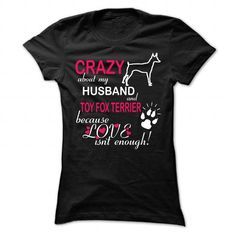 nice Toy Fox Terrier T-shirt, Never Underestimate The Power Of A Woman With A Toy Fox Terrier
