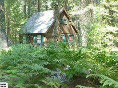 217 Lodgepole, Pinecrest, CA 95364