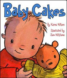 Library Village: Baby Story Time. Good themes
