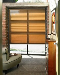 Graber Even Pleated Unlined Light Filtering Shades