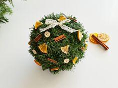 DIY bombka eko Diy, Christmas, Xmas, Bricolage, Do It Yourself, Navidad, Noel, Natal, Homemade