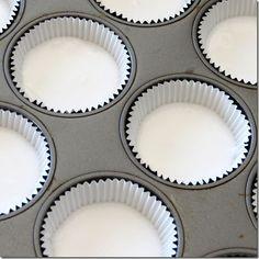 Homemade Shower Vapor Discs