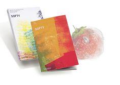 Softy Swatch e Visual book