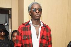Rapper Young Thug Net Worth, Career, Life (Biography)