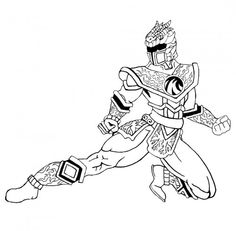 power rangers wild force coloring pages - 1000 images about coloring on pinterest power rangers