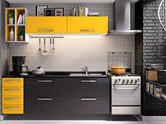 Compre móveis modulados e planejados para sua casa na LojasKD! | Lojas KD
