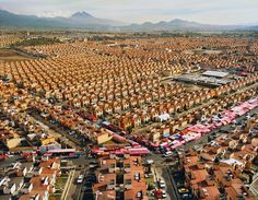Two Million Homes for Mexico © Livia Corona Benjamin