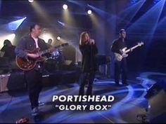 Glory Box (Live) - Portishead