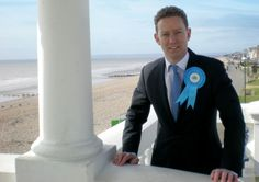 Gregory Barker MP for Bexhill & Battle