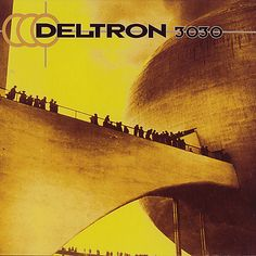 Deltron 3030, 1939 New York World's Fair Perisphere by Wallace K. Harrison