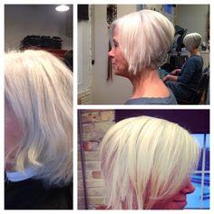 #hairbycassie #bellaamicisalon