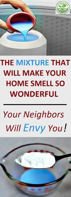 Everyone has had a problem with bad smell in their home once in their lives. It may occur because of a closed area, no ventilation or rotten products.